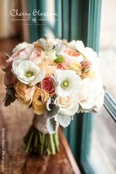 Popular Bouquet Ideas Wedding Flowers Photos on WeddingWire by britney