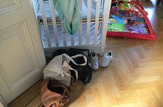 Gastblogger Lize verteld hoe zij alle ballen hoog houdt als werkende moeder. Hoe…