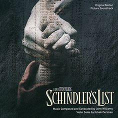 Schindler's List (Theme From Schindler's List) - John Williams