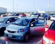 Curacao: neiti kontrollifriikki hermoilee Helsinki, Bmw, Vehicles, Car, Vehicle, Tools