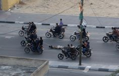 Hamas summarily executes six more 'Israeli collaborators'