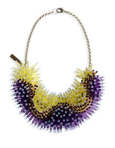 Ken Samudio Necklace