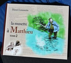 Henri Limouzin - la-musette-a-mathieu-tome-2