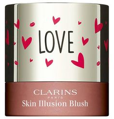 Clarins Skin Illusion Blush for Spring 2017