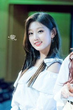 [Jung Yein] [Werewolf] Meet Yein Jeon, she's 19 year old Beta (tell me if I need to change i don't mind) of the Falling Sun Pack. She's one of the best hunters in the Pack and usually always comes back with a kill. She has a twin brother called Jungkook and is very protective over him even though he's older than her by 5 minutes but she could care less. She is the opposite of her brother being very outgoing and friendly she's also feisty and doesn't back down from a fight. In her wolf form…