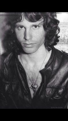 Jim Morrison- The Doors...