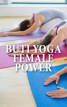 Dr Oz talked with Buti Yoga instructor Bizzie Gold, who explained her combination workout approach to cardio, yoga, and fitness for female empowerment. http://www.recapo.com/dr-oz/dr-oz-exercise/dr-oz-buti-yoga-female-power-inner-animal-buti-yoga/