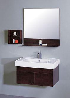 Gotha Modern Bathroom Vanity SB-019 by SuperBath