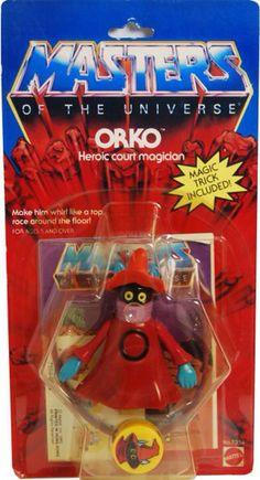 Orko, Series 3