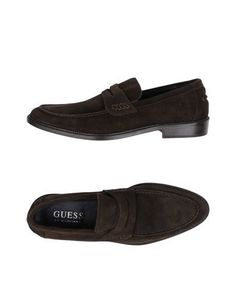 GUESS BY MARCIANO Loafers - Footwear U  5deb6ed5d37