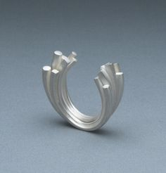 Susan May open ring