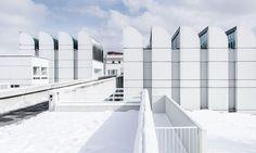 The Bauhaus School: Founders of Modernism