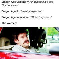 Incognito Warden