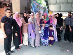 Majlis Rumah Terbuka Dato Seri Zakaria
