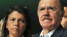 JM Cunha Santos: Roseana Sarney alugou prédio do próprio pai e pago...