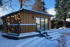 Gallery | Insulated Garden Rooms | Outside In Summer Houses Uk, Insulated Garden Room, Tiny House Loft, Backyard Gazebo, Gym Room, New Homes, Rooms, Outdoor Structures, House Styles