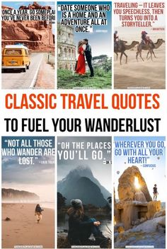 Travel Partner Quotes | Wanderlust quotes