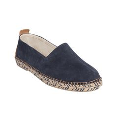 Classic unisex espadrilles Dakar smooth tone. Outsole rubber and jute; innersole of jute. Espadrilles typical and original that gives comfort.