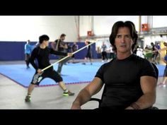 Author and Martial Artist John Fusco offers an exclusive inside look at the kung fu philosophy and choreography behind the Netflix series MARCO POLO. Marco Polo, Martial Artist, Netflix Series, Kung Fu, Profile, Author, Reading, User Profile, Word Reading