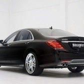Mercedes-Benz Classe S Brabus