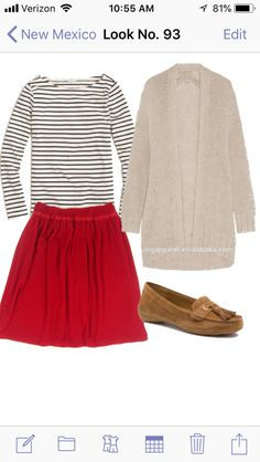 Modest red skirt outfit, casual red skirt outfit – A Pair of Us Red Skirt Outfits, Red Skirts, Casual Outfits, Pairs, Fashion, Moda, Casual Clothes, Fashion Styles, Fashion Illustrations