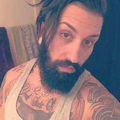 That's one fondle-able beard. Wouldn't you agree? Show some #love #like & #follow @aris_beard Want your own feautre? Message or tag us! #beard #beards #beardy #bearded #beardedman #beardedmen #beardedgentleman #beardlife #beardlove #beardlover #beardporn #beardsandtattoos #beardsofinstagram #beardstagram #instabard #teambeard #beardclub #allthebeards #fortheloveofbeards #Bristlr #ShowUsYourBristles #BareYourBeard