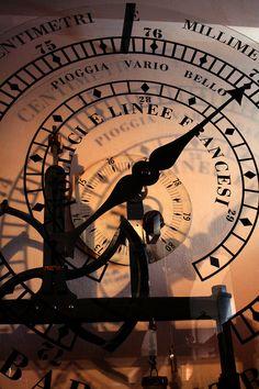 blissfullydisplaced:  Galileo Museum, Florence