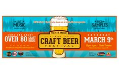 Tomorrow at - Stephanie Altieri from Stars of Craft Beer Fest VI at LVEN Event