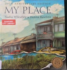 This video is part one in a unit based around the book My Place by Nadia Wheatley. This video is a read-through of the book, and is intended for educational ...