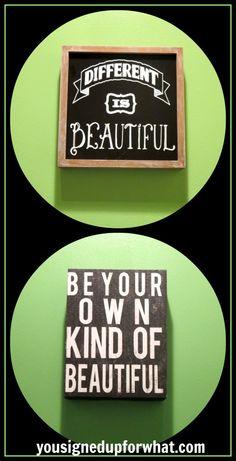Beautiful inspiration phrases! #inspiration #beauty #beautiful