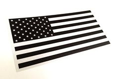 """Swat Us Made 3m Reflective American Us Patriotic Flag Sticker Durable USA Decal 4"""" X 2.5"""" Empire Tactical http://www.amazon.com/dp/B00T93VSE6/ref=cm_sw_r_pi_dp_WqR7ub07GPNX2"""