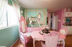 The Doll House - Kelly Eden - LA