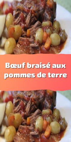 Meat, Food, Onions, Carrots, Braised Beef, Family Kitchen, Family Meals, Eten, Meals