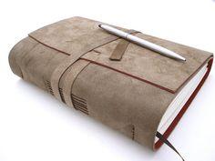 ☼☼☼☼☼☼☼☼☼☼☼☼☼☼☼☼☼☼☼☼☼☼☼☼☼☼☼☼☼☼☼☼☼☼☼☼☼☼☼☼    Dieses spektakuläre zweifarbige Notizbuch / Skizzenbuch / Tagebuch / Gästebuch im Format A5 (19 x