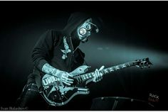 J-Dog  (Hollywood Undead)