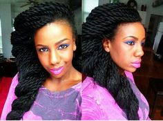 Havanna twists