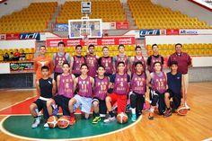 Mami Cocina campeón de Segunda Fuerza de la Liga Estatal de Basquetbol ~ Ags Sports