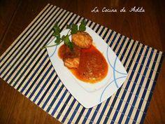 La Cocina de Adita: Bacalao a la vizcaína