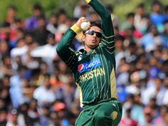 Dubai; On Saturday The International Cricket Council cleared the bowling action of famous Pakistan...