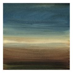 Abstract Horizon IV Giclee Print by Ethan Harper at Art.com 9 sizes