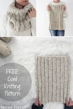 Easy Knitting Projects, Easy Knitting Patterns, Crochet Blanket Patterns, Knitting Videos, Crochet Stitches Free, Knitting Stitches, Baby Knitting, Knit Hat For Men, Knit Hats