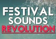 EDM Sound Productions Festival Sounds Revolution