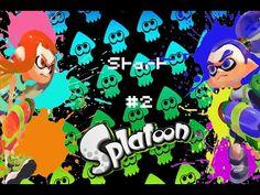 Start - Episode 2 - Starring Splatoon - Special Artsy Edition