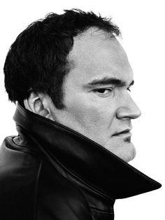 Quentin Tarantino by Ruven #Afanador