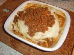 Lasagne!!