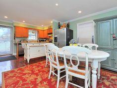 825 Kinderkarmack Rd. Oradell NJ 3 Bedroom/1 Bath Colonial $384,900