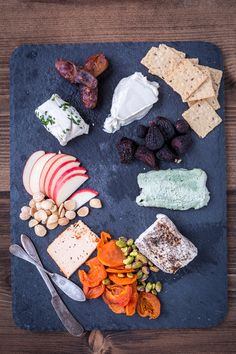 Vromage: A Vegan Cheese Shop in LA!!! | Keepin' It Kind