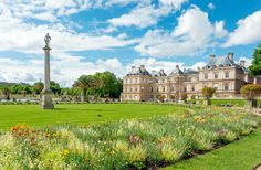 WANDER THROUGH GARDENS AND PARKS Top 20 Free Things to Do in Paris