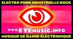French français groupes artistes groupe bande band de la le musique danse électronique electronica électro punk Industrial industriel rock Paris Marseille Lyon Nice Nantes Lille Rennes Toulouse Reims Strasbourg France Montpellier Bordeaux