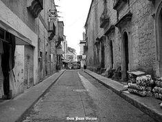 Calle centrica de San Juan de los Lagos Jalisco Mexico   ...